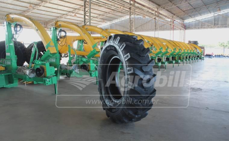Pneu 1400×24 / 12 Lonas – Camso – TLH 532 > Novo * Preço Avista Para Retirada Em Loja * - 1400x24 - Camso - Agrobill - Tratores, Implementos Agrícolas, Pneus