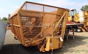 Transbordo – Santal > Usado - Carreta Transbordo para Cana/Silagem - Santal - Agrobill - Tratores, Implementos Agrícolas, Pneus