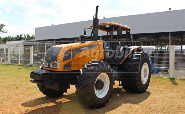 Trator Valtra 1780 4×4 ano 2008  motor MWM - Tratores - Valtra - Agrobill - Tratores, Implementos Agrícolas, Pneus