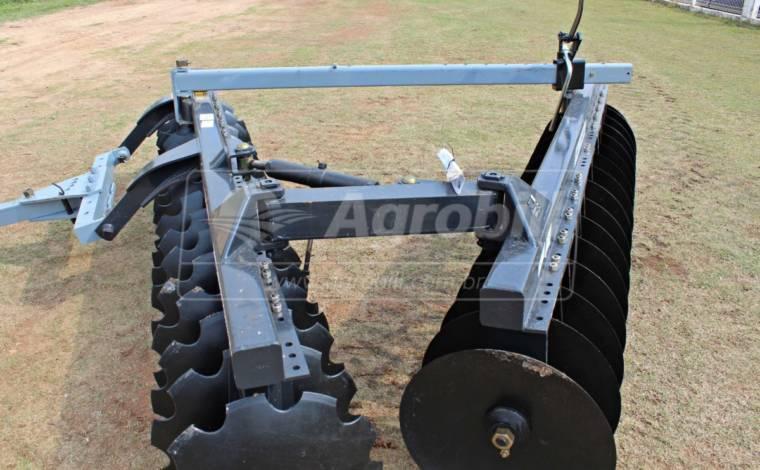 Grade Niveladora NV 32 x 20″ x 175 mm – Baldan > Nova - Grades Niveladoras - Baldan - Agrobill - Tratores, Implementos Agrícolas, Pneus