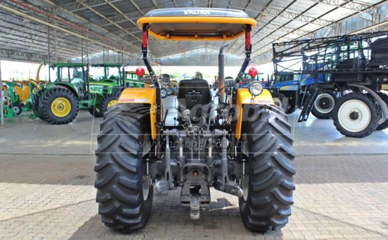 Trator Valtra A 750 4×4 ano 2018 semi novo - Tratores - Valtra - Agrobill - Tratores, Implementos Agrícolas, Pneus