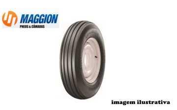 Pneu 750×16 / 10 Lonas – Maggion – Implemento > Novo - 750x16 - Maggion - Agrobill - Tratores, Implementos Agrícolas, Pneus