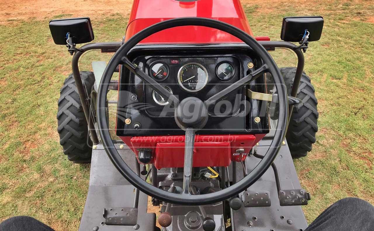 Trator Massey 275 4×2 ano 1990 cambio de 3 alavancas - Tratores - Massey Ferguson - Agrobill - Tratores, Implementos Agrícolas, Pneus
