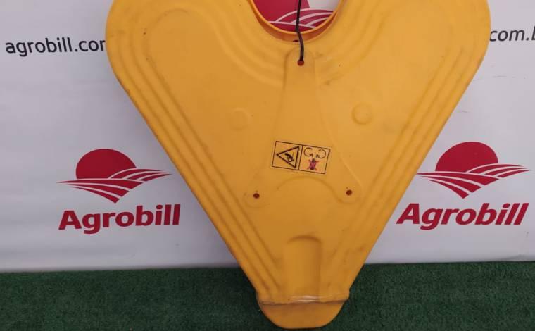 Capa de Proteção para Forragem JF1000 - Peças - Usado - Agrobill - Tratores, Implementos Agrícolas, Pneus