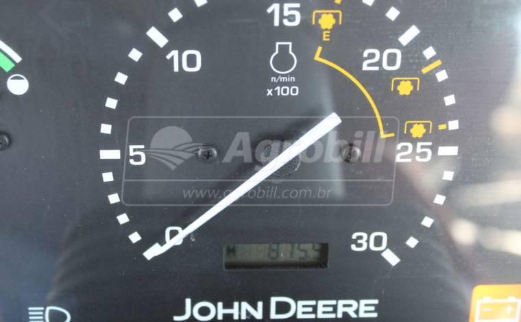 John Deere 5078 E ano 2018 Cabinado com 815 horas  semi novo. - Tratores - John Deere - Agrobill - Tratores, Implementos Agrícolas, Pneus