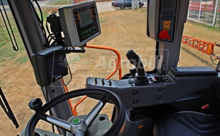Pulverizador UNIPORT JACTO 2500 STAR ano 2012 c/ 2242 horas Revisado - Tratores - Jacto - Agrobill - Tratores, Implementos Agrícolas, Pneus