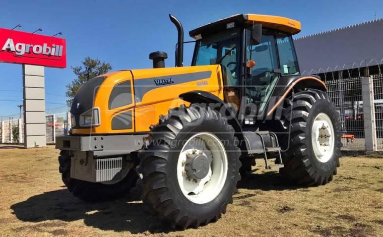 Trator Valtra BH 145 4×4 ano 2011 com 3016 mil horas - Tratores - Valtra - Agrobill - Tratores, Implementos Agrícolas, Pneus