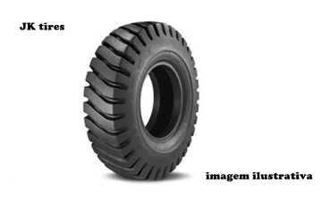 Pneu 1800×25 / 40 Lonas – JK > Novo - 1800x25 - JK - Agrobill - Tratores, Implementos Agrícolas, Pneus
