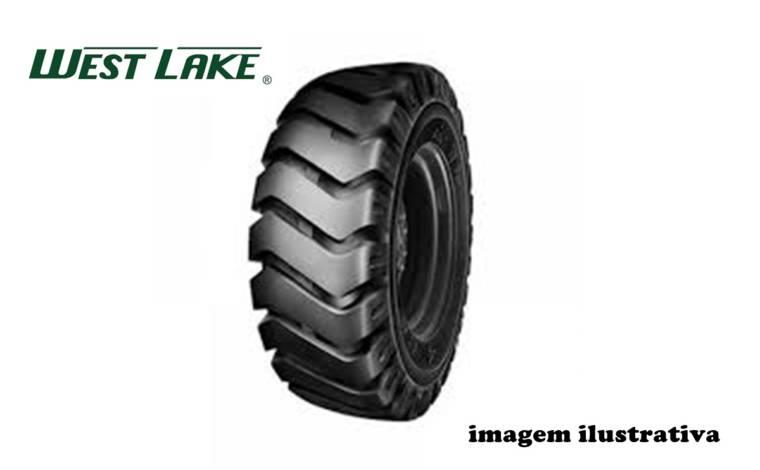 Pneu 20.5×25 / 20 Lonas – Westlake – L 3 > Novo - 20.5x25 - Westlake - Agrobill - Tratores, Implementos Agrícolas, Pneus