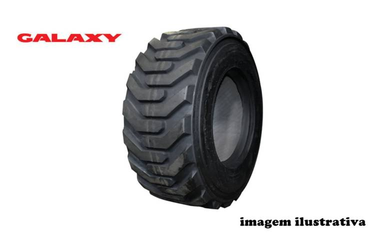 Pneu 18×22.5 / 18 Lonas – Galaxy – R 4 > Novo * Preço Avista Para Retirada Em Loja * - 18x22.5 - Galaxy - Agrobill - Tratores, Implementos Agrícolas, Pneus