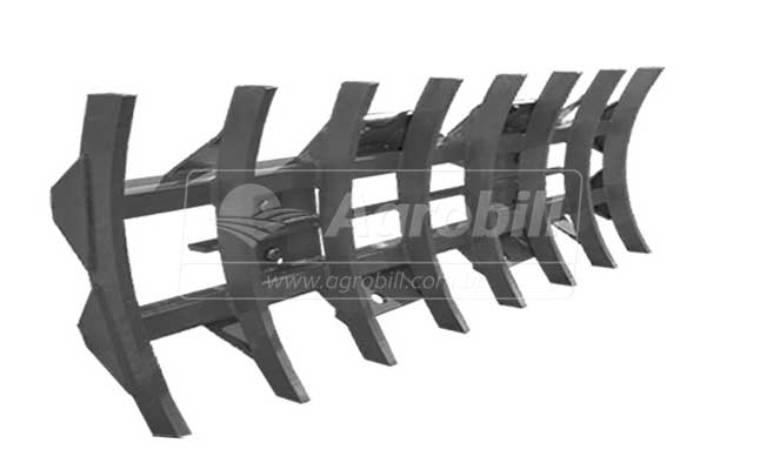 Enleirador Desenraizador ENPDAL 11 Dentes / para Conjuntos PDAL – Almeida > Novo - Conjuntos Almeida - Almeida - Agrobill - Tratores, Implementos Agrícolas, Pneus