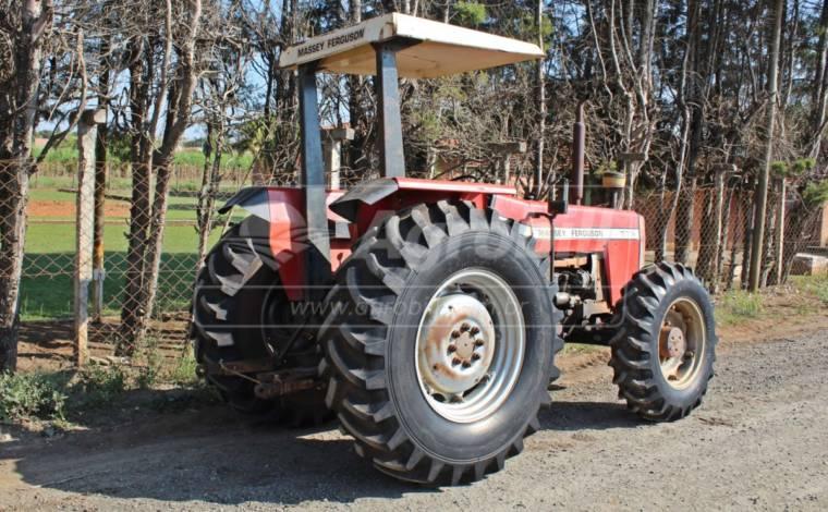 Trator Massey 275 4×4 ano 1995 a venda - Tratores - Massey Ferguson - Agrobill - Tratores, Implementos Agrícolas, Pneus