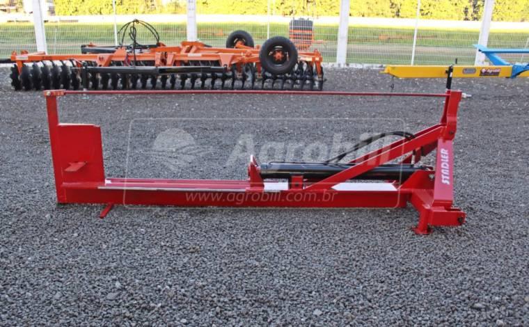 Rachador / Lascador de Lenha Hidráulico para Trator – Agro Stadler > Novo - Rachador de Lenha - Agro Stadler - Agrobill - Tratores, Implementos Agrícolas, Pneus