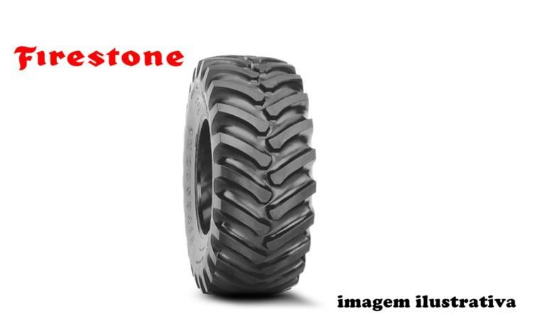 Pneu 14.9×28 / 08 Lonas – Firestone – Super All Traction 23° > Novo * Preço Avista Para Retirada Em Loja * - 14.9x28 - Firestone - Agrobill - Tratores, Implementos Agrícolas, Pneus