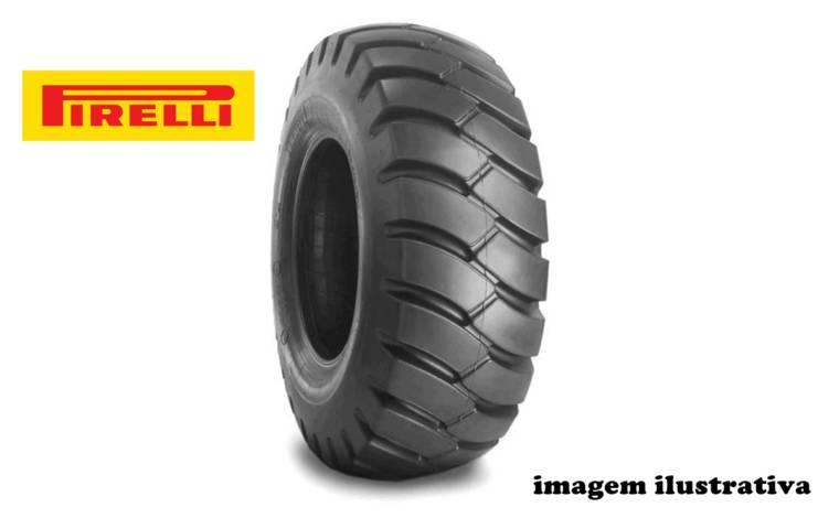 Pneu 17.5×25 / 16 Lonas – Pirelli – RM 99 L.3 > Novo * Preço Avista Para Retirada Em Loja * - 17.5x25 - Pirelli - Agrobill - Tratores, Implementos Agrícolas, Pneus