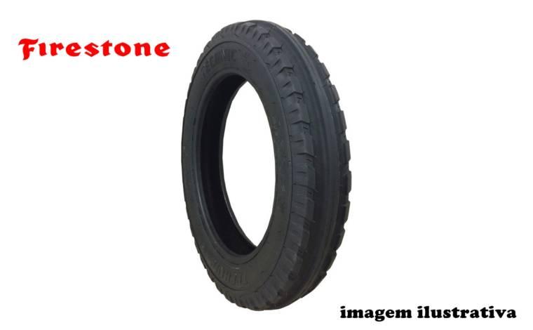 Pneu 400×15 / 04 Lonas – Firestone – 3 Listra > Novo - 400x15 - Firestone - Agrobill - Tratores, Implementos Agrícolas, Pneus