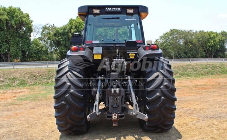 Trator Valtra BH 180 4×4 ano 2016 único dono. - Tratores - Valtra - Agrobill - Tratores, Implementos Agrícolas, Pneus