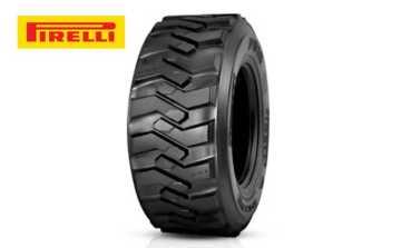 Pneu 10×16.5 / 10 Lonas – Pirelli – PN16 > novo - 10x16.5 - Pirelli - Agrobill - Tratores, Implementos Agrícolas, Pneus