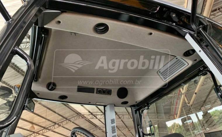 Trator Valtra A 114 4×4 ano 2018/2019 - Tratores - Valtra - Agrobill - Tratores, Implementos Agrícolas, Pneus