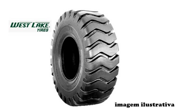 Pneu 17.5×25 / 16 Lonas – Westlake – L.3 > Novo - 17.5x25 - Westlake - Agrobill - Tratores, Implementos Agrícolas, Pneus