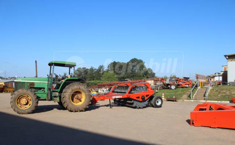 Rolo Faca Terras Altas RF 1300 H / 3.0 m em 1 seção – Agrimec > Novo - Rolos Destorroador / Rolos Faca - Agrimec - Agrobill - Tratores, Implementos Agrícolas, Pneus