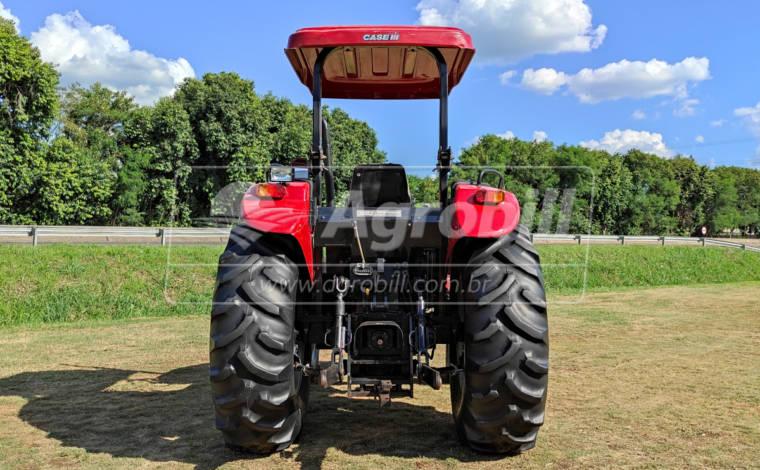 Case Farmal 80 4×4 ano 2014 c/ 4323 horas - Tratores - Case - Agrobill - Tratores, Implementos Agrícolas, Pneus