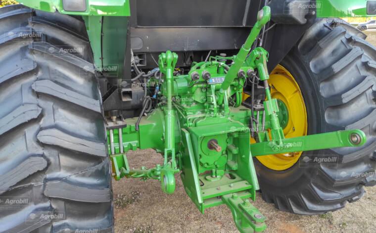 Trator John Deere 5090 E 4×4 ano 2018 Cabinado - Tratores - John Deere - Agrobill - Tratores, Implementos Agrícolas, Pneus