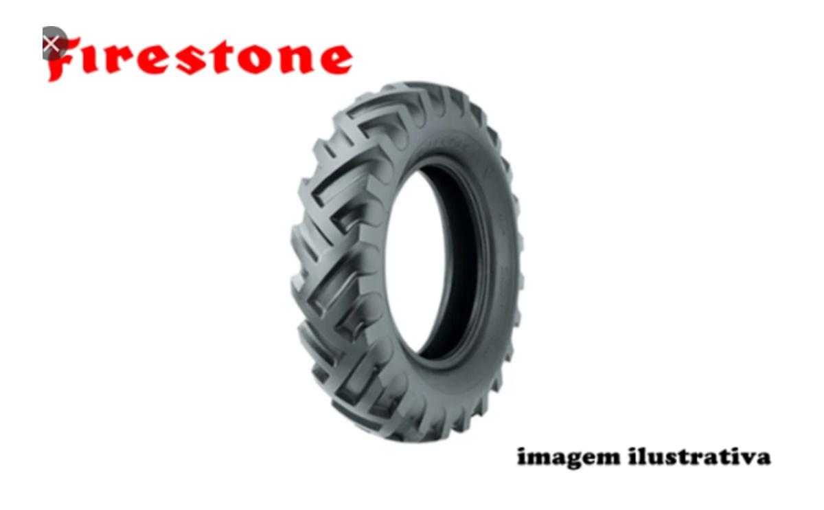 Pneu 1000×24 / 10 Lonas – Firestone > Novo - 1000x24 - Firestone - Agrobill - Tratores, Implementos Agrícolas, Pneus