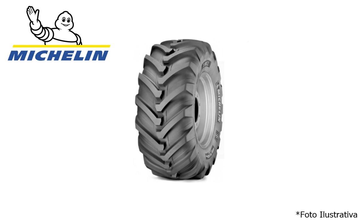 Pneu 500/70R24 – RADIAL – Michelin > Novo - 500/70R24 - Michelin - Agrobill - Tratores, Implementos Agrícolas, Pneus