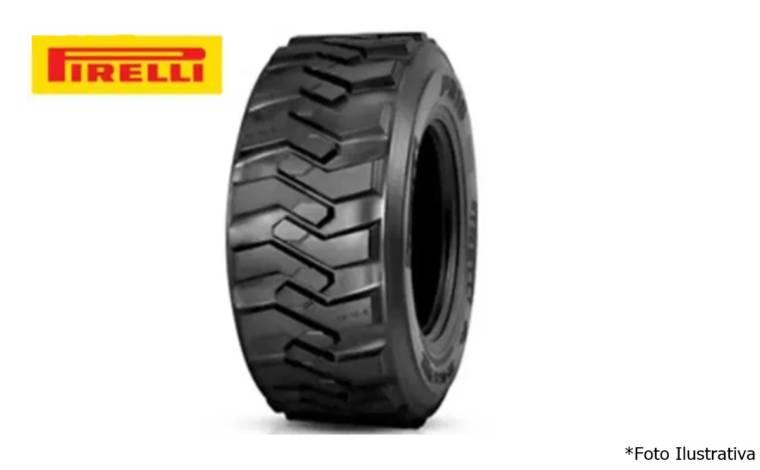 Pneu 12X16.5/ 10 Lonas – Pirelli > Novo - 12x16.5 - Pirelli - Agrobill - Tratores, Implementos Agrícolas, Pneus