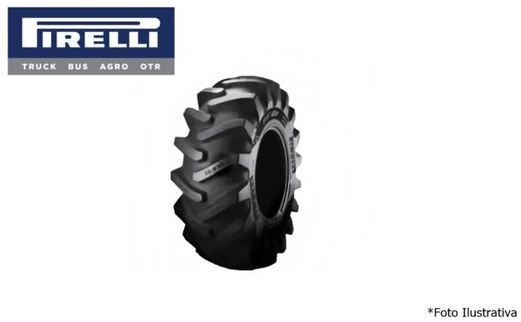 Pneu 18.4X26 / Pirelli – TF01 > Novo - 18.4x26 - Pirelli - Agrobill - Tratores, Implementos Agrícolas, Pneus