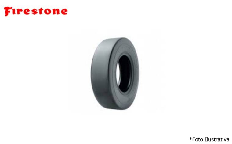 Pneu 1300X24 / 08 Lonas – Firestone – C-1 > Novo - 1300x24 - Firestone - Agrobill - Tratores, Implementos Agrícolas, Pneus