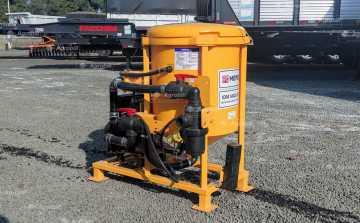 Incorporador de Defensivos Max Eco 1T 200 L / com Moto Bomba de 7 CV Diesel / Partida manual – Mepel > Novo - Tanque de Água - Mepel - Agrobill - Tratores, Implementos Agrícolas, Pneus