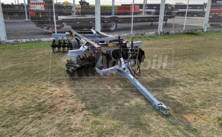 Grade Niveladora Controle Remoto NVCR 28 x 20″ x 175 mm – Baldan > Nova - Grades Niveladoras - Baldan - Agrobill - Tratores, Implementos Agrícolas, Pneus