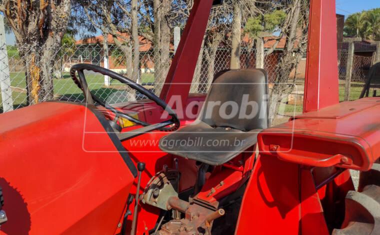 Trator Massey Ferguson 265 4×2 ano 1980 a venda - Tratores - Massey Ferguson - Agrobill - Tratores, Implementos Agrícolas, Pneus