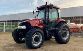 Case Farmal 80 4×4 ano 2020 c/ 1559 horas - Tratores - Case - Agrobill - Tratores, Implementos Agrícolas, Pneus
