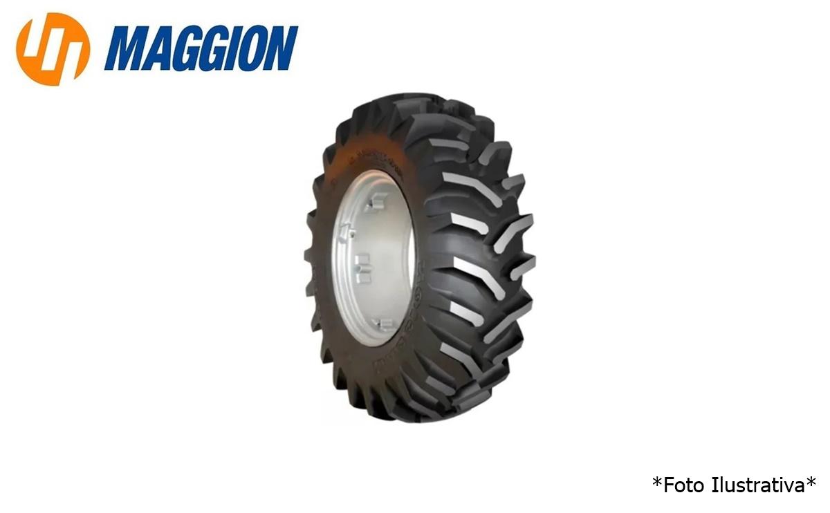 Pneu 800×18 / 12 Lonas – Maggion Frontiera 2  > Novo - 800x18 - Maggion - Agrobill - Tratores, Implementos Agrícolas, Pneus