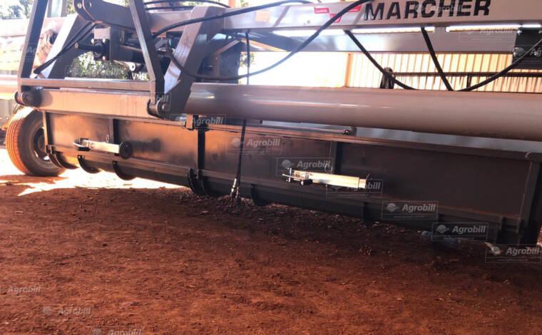 Acessório Transgrain 215 para Outgrain 215 / Receptor de grãos através de basculamento – Marcher > Novo - Acessórios para Implementos - Marcher - Agrobill - Tratores, Implementos Agrícolas, Pneus