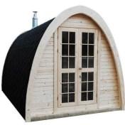Cabane Sauna