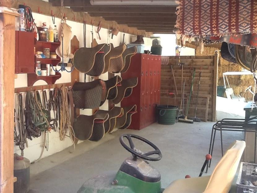 Instalaciones hpicas Agrobroker