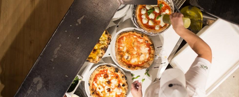 Le migliori 10 Pizzerie di Milano  Agrodolce