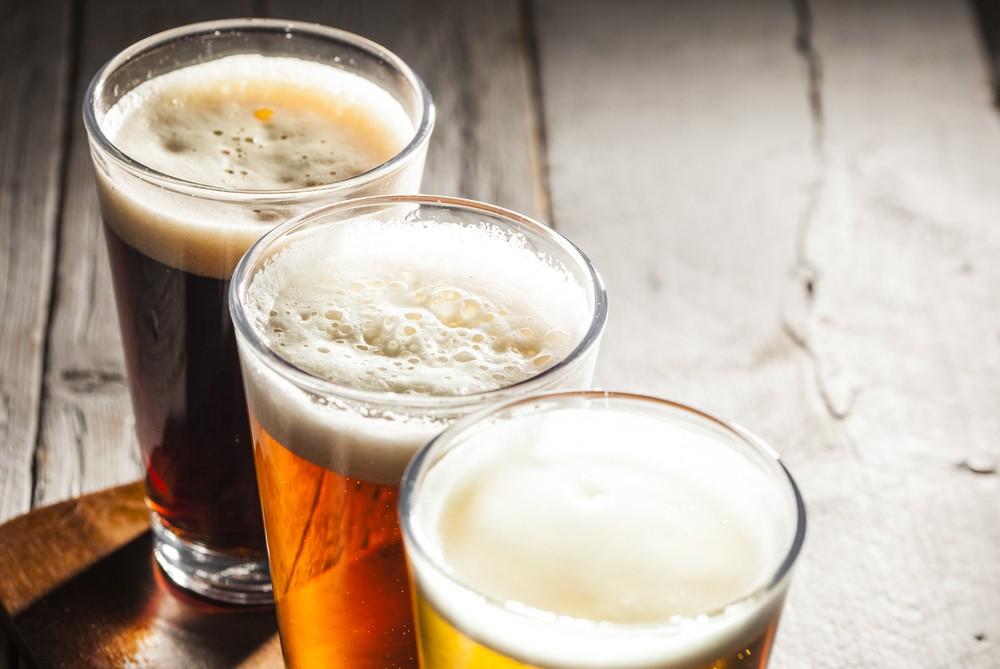 Villaggio della Birra 12 anni di festival di birra in