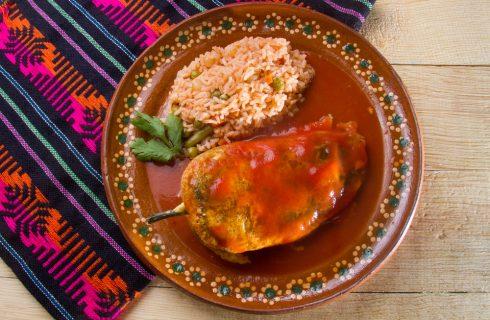 Cucina Messicana ricette cibo e piatti tradizionali  Agrodolce