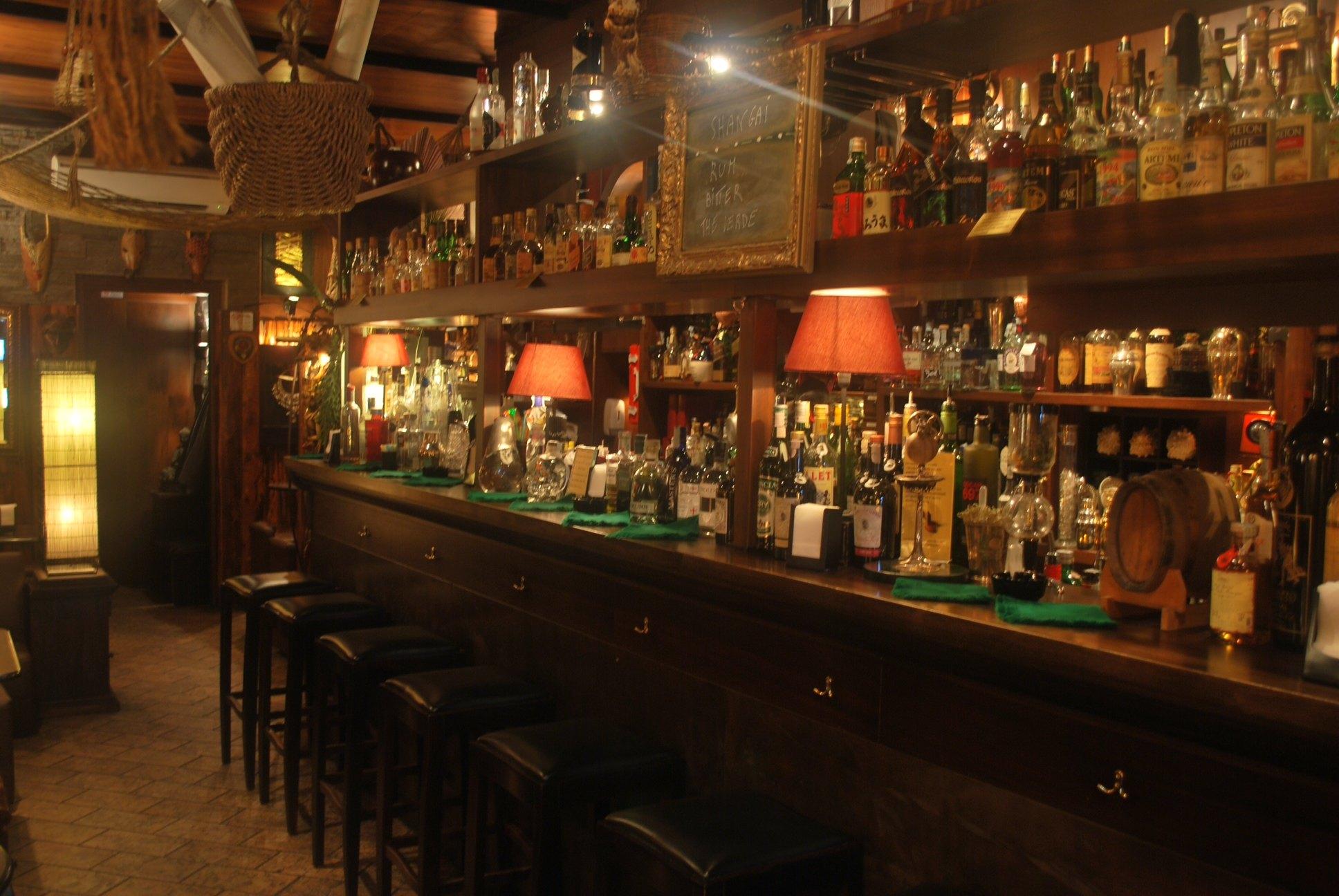 Cocktail a Milano i migliori del Nottingham Forest