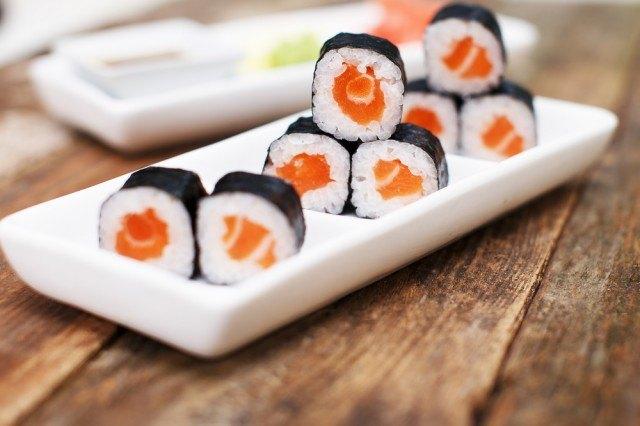 Cucina giapponese 5 verit che non sapevi  Agrodolce
