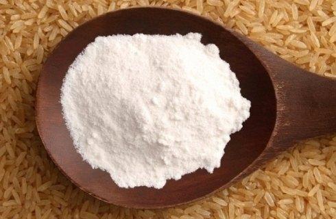 Farina di riso usi in cucina e ricette anche senza glutine  Agrodolce