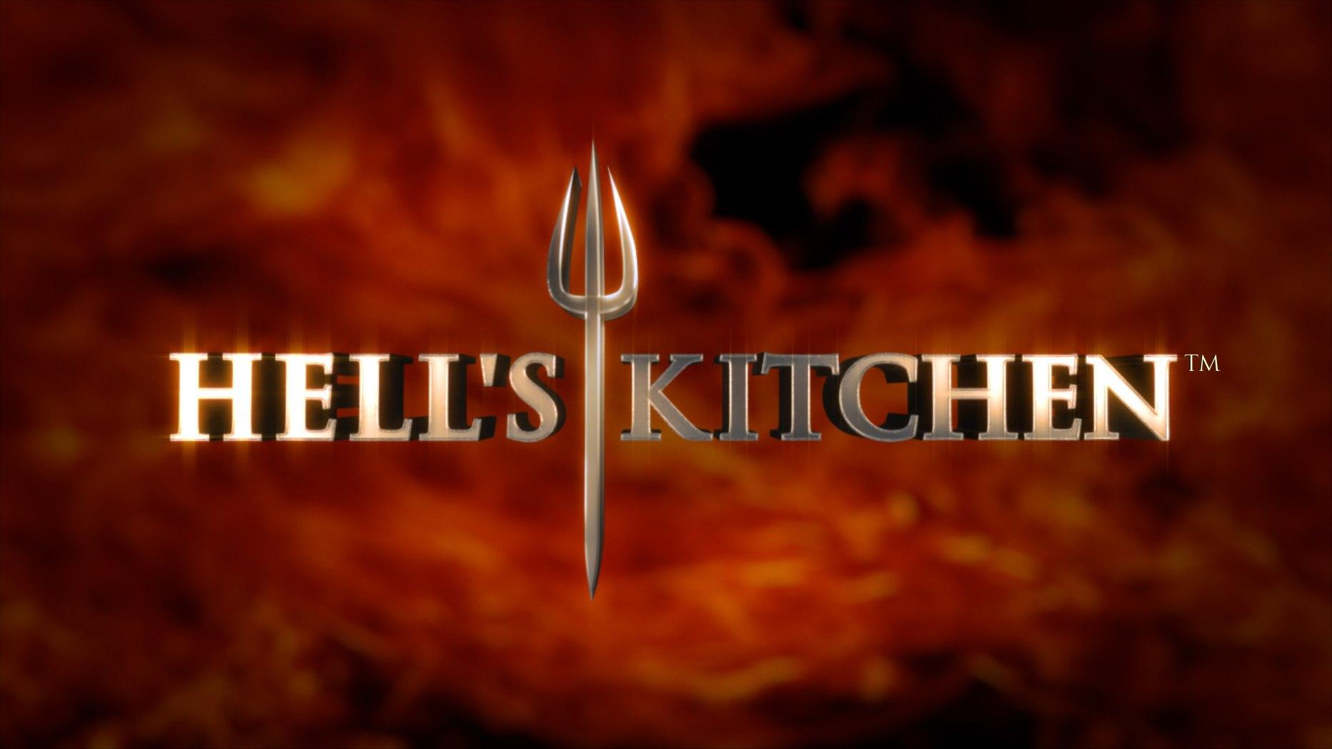Hells Kitchen italia inizia il 17 aprile  Agrodolce