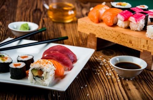 Cucina Giapponese E Diabete