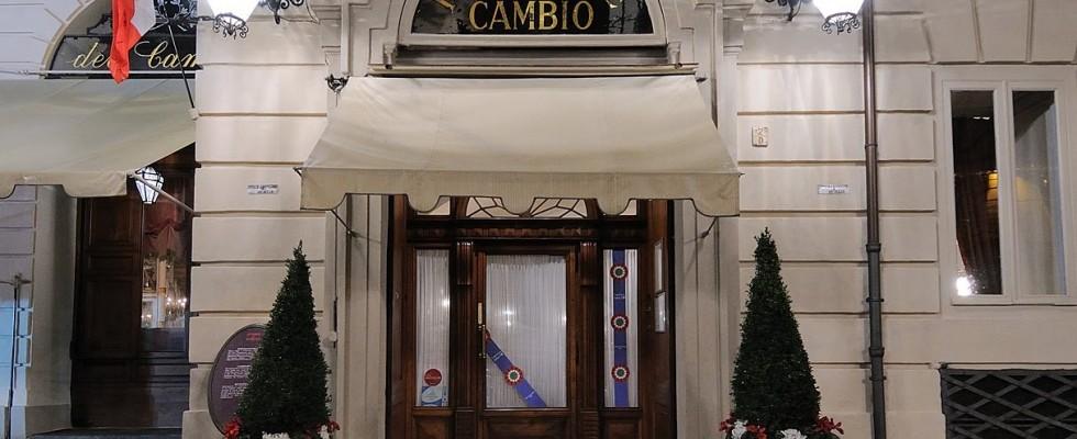 Del Cambio Torino  Agrodolce