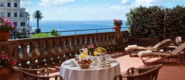 I migliori ristoranti in hotel Campania edition  Agrodolce